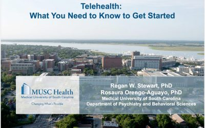 TF-CBT Telehealth Resources