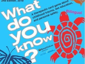 What Do You Know? Card Game