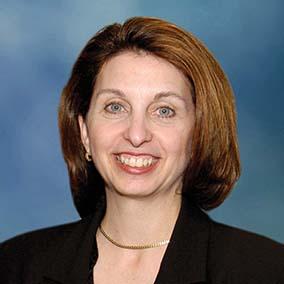 Esther Deblinger, Ph.D